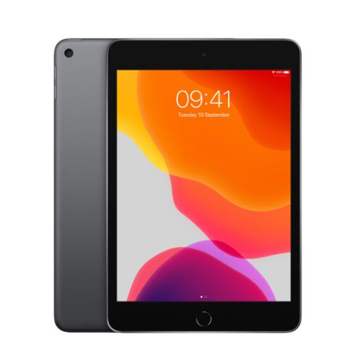 Apple 7.9-inch iPad mini 5 (2019) - 64GB in Space Grey