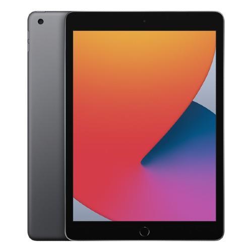 Apple 10.2 Inch iPad (2020) 32GB Wifi - Space Grey