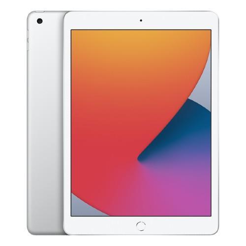 Apple 10.2 Inch iPad (2020) 32GB Wifi - Silver