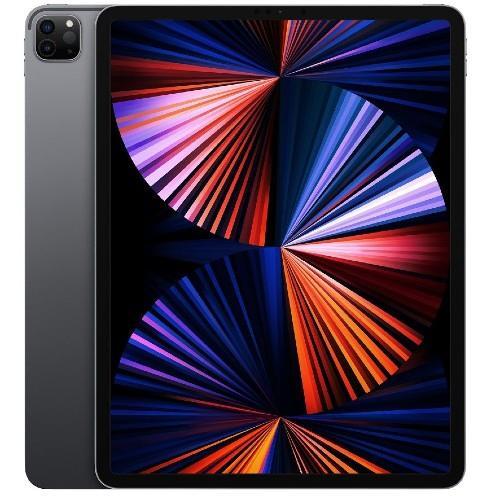 Apple 11 inch Ipad Pro (2021) 256GB Wifi - Space Grey