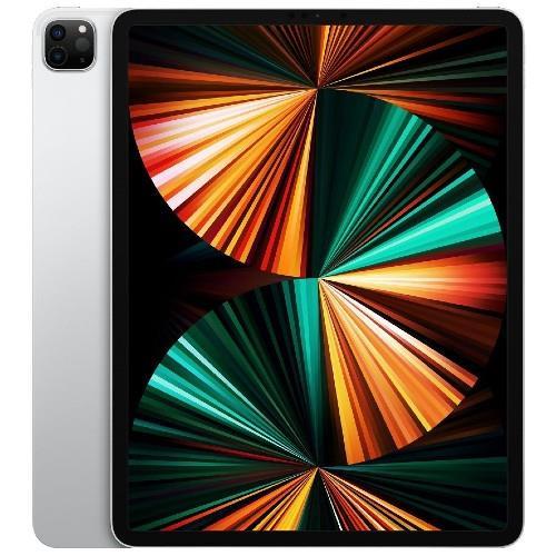 Apple 11 inch Ipad Pro (2021) 256GB Wifi - Silver