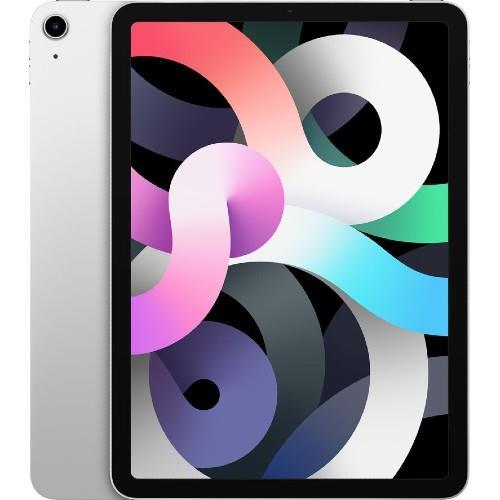 Apple 10.9 inch Ipad Air (2020) 64GB Wifi – Silver