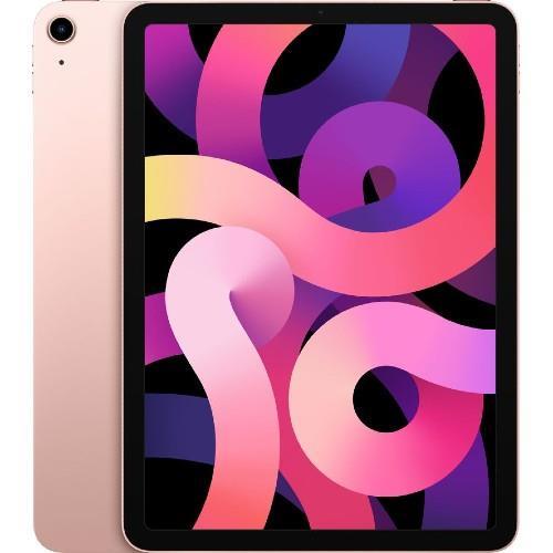 Apple 10.9 inch Ipad Air (2020) 64GB Wifi – Rose Gold