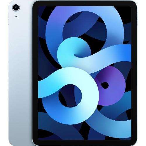 Apple 10.9 inch Ipad Air (2020) 256GB Wifi – Sky Blue
