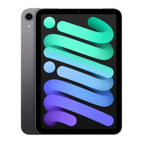 Apple 8.3 Inch iPad Mini (2021) 256GB Wifi - Space Grey