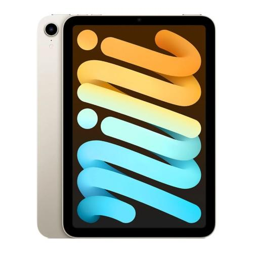 Apple 8.3 Inch iPad Mini (2021) 64GB Wifi - Starlight