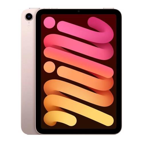 Apple 8.3 Inch iPad Mini (2021) 256GB Wifi - Pink