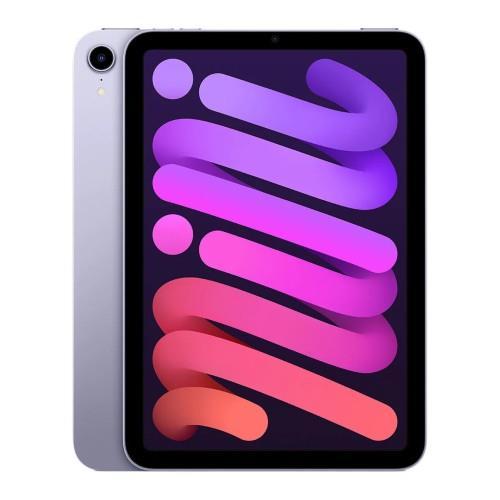 Apple 8.3 Inch iPad Mini (2021) 256GB Wifi - Purple