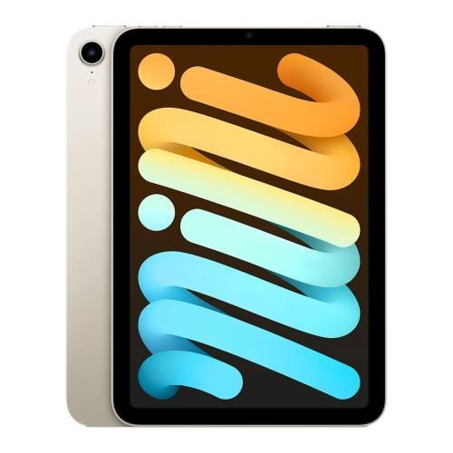 Apple 8.3 Inch iPad Mini (2021) 256GB Wifi – Starlight