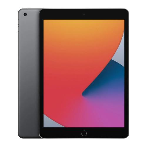 Apple 10.2 Inch iPad (2021) 256GB - Space Grey