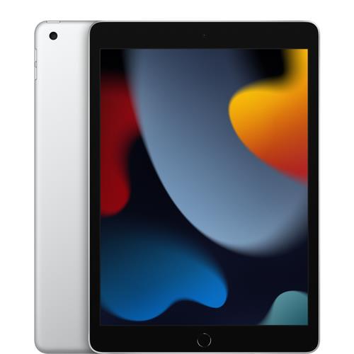 Apple 10.2 Inch iPad (2021) 64GB - Silver