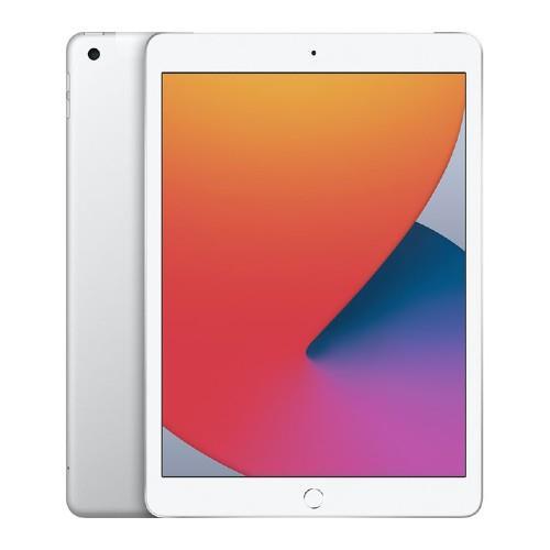 Apple 10.2 Inch iPad (2021) 256GB - Silver