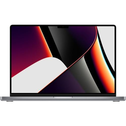 Apple MacBook Pro 16-inch (2021) M1 Pro chip with 10 core CPU and 16 core GPU 16GB Unified Memory 512GB SSD - Space Grey