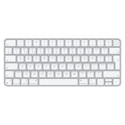 Apple Magic Keyboard with Touch ID - British English