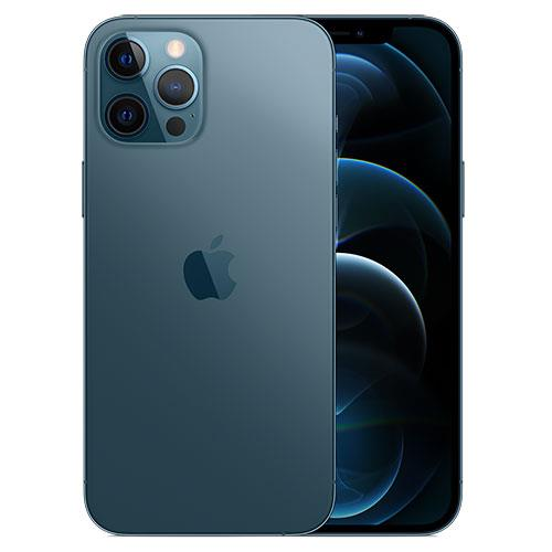 Apple iPhone 12 Pro Max 128GB in Pacific Blue