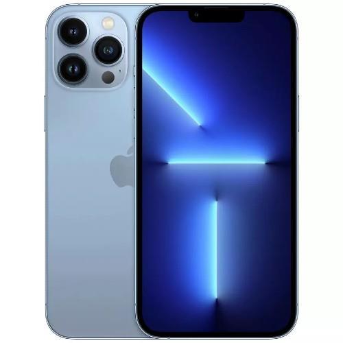 Apple iPhone 13 Pro Max - 128GB Sierra Blue
