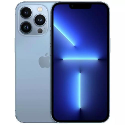 Apple iPhone 13 Pro - 128GB Sierra Blue
