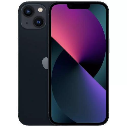 Apple iPhone 13 - 128GB Midnight