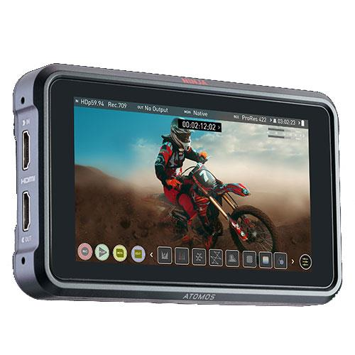 Atomos Ninja V 5-inch 4K/HD Monitor Recorder