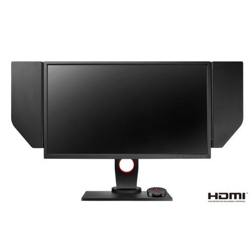 BenQ Zowie XL2536 24.5-Inch LED-Backlit LCD monitor Full HD