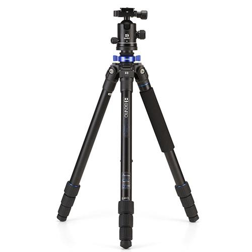 Benro Mach3 TMA28AB2 Aluminium Tripod with Ball head