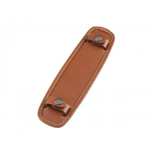 Billingham SP40 Leather Shoulder Pad - Tan