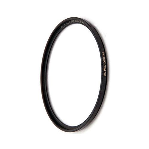 B+W XS-PRO Clear Glass Digital Filter 49mm