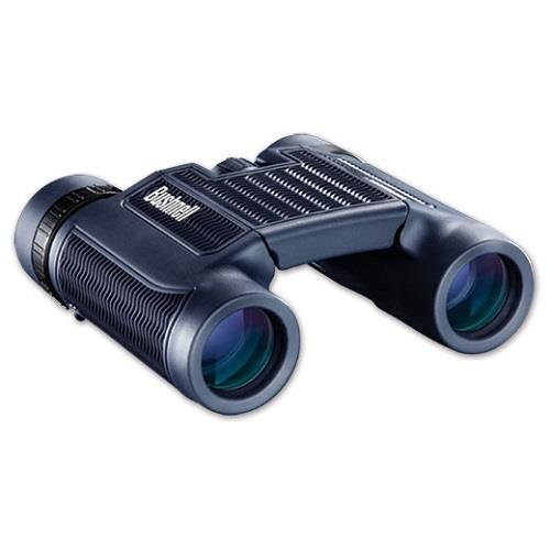 Bushnell 10x25 H2O Waterproof Foldable Roof Prism Binoculars