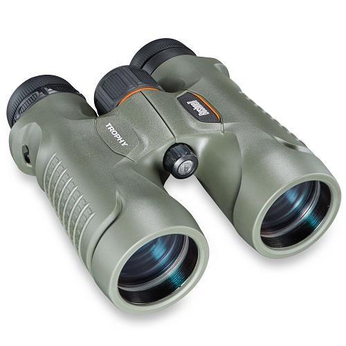 Bushnell 10X42 Trophy Binoculars - Green