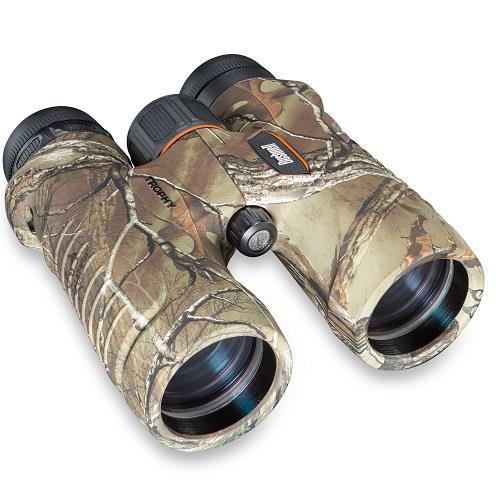 Bushnell 8X42 Trophy RealTree Xtra Binoculars
