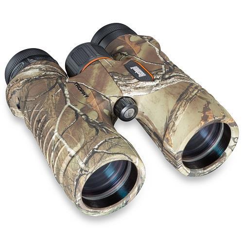 Bushnell 10X42 Trophy RealTree Xtra Binoculars