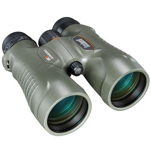 Bushnell 10X50 Trophy Xtreme Binoculars - Green