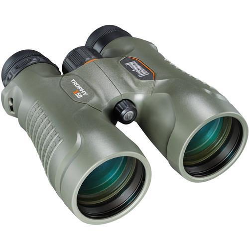 Bushnell 12X50 Trophy Xtreme Binoculars - Green