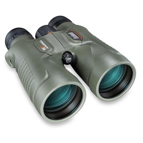 Bushnell 8X56 Trophy Xtreme Binoculars - Green