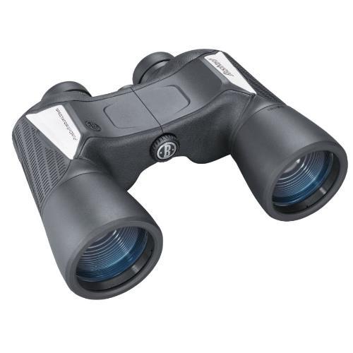 Bushnell 12x50 Spectator Sport Black Porro Binoculars