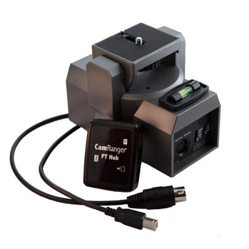 CamRanger PT Hub and MP-360