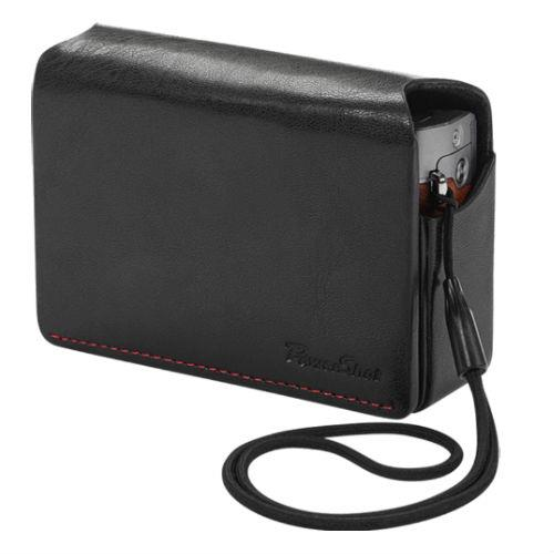 Canon DCC-1890 Leather Soft Case for G9 X