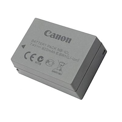 Canon NB-10L Li-ion Battery