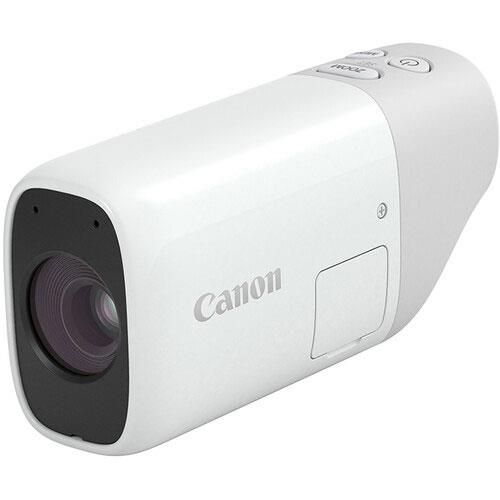 Canon Powershot ZOOM Camera