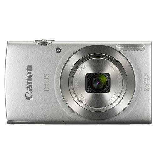 Canon Ixus 185 Compact Camera in Silver