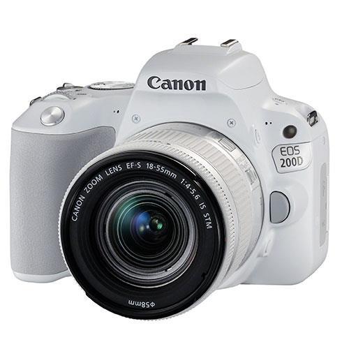 Canon Digital SLR Cameras - Jessops