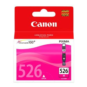Canon CLI-526 Magenta Ink Cartridge