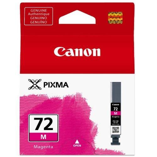 Canon PGI-72M Magenta Cartridge