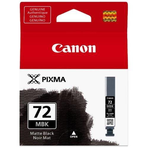 Canon PGI-72MBK Matte Black Cartridge