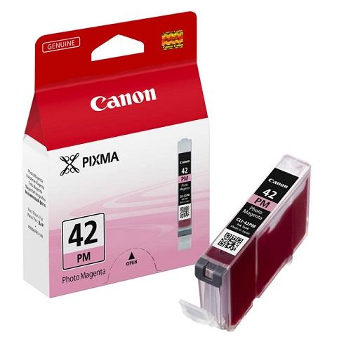 Canon CLI-42PM Photo Magenta Ink Cartidge