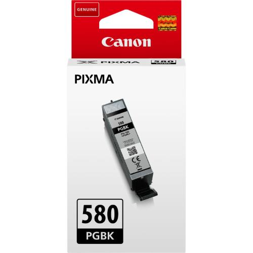 Canon PGI-580 Black Pigment Ink