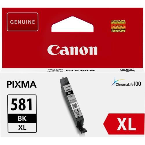 Canon CLI-581XL Black Ink