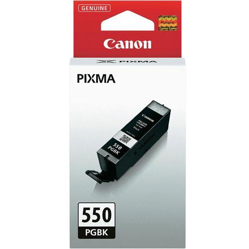 Canon PGI-550PGBK Black Ink