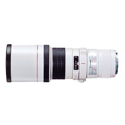 Canon EF 400mm f/5.6L USM Lens