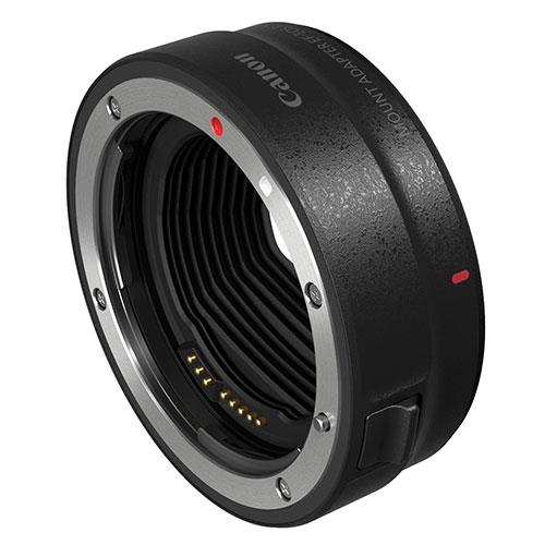 Canon Lens Mount Adapter EF-EOS R